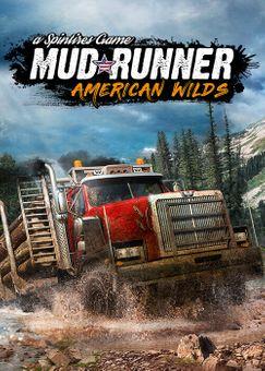 Spintires Mudrunner American Wilds PC