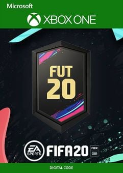 FIFA 20 - Gold Pack DLC Xbox One (WW)