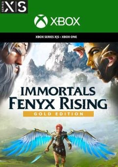 Immortals Fenyx Rising - Gold Edition  Xbox One/Xbox Series X|S (US)