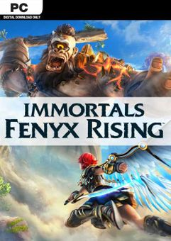 Immortals Fenyx Rising PC (EU)