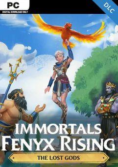 Immortals Fenyx Rising: The Lost Gods PC - DLC (EU)