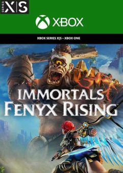 Immortals Fenyx Rising  Xbox One/Xbox Series X|S (UK)
