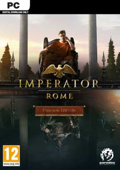 Imperator: Rome - Premium Edition PC