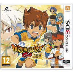 Inazuma Eleven Go: Light 3DS - Game Code