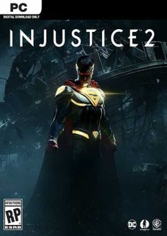 Injustice 2 PC (EU)