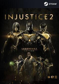 Injustice 2 Legendary Edition PC