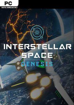 Interstellar Space: Genesis PC (EN)