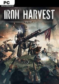 Iron Harvest PC