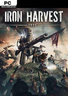 Iron Harvest PC (EU)
