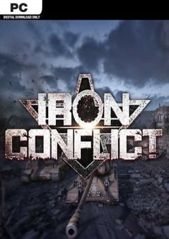 Iron Conflict PC