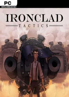 Ironclad Tactics PC (EN)