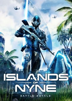 Islands of Nyne Battle Royale PC