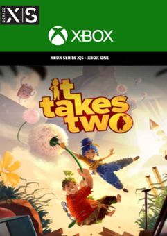 It Takes Two Xbox One / Xbox Series XS