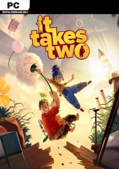 It Takes Two PC (Steam)
