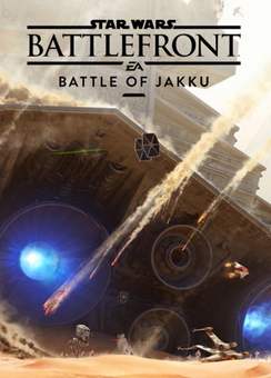 Star Wars: Battlefront PC - Battle of Jakku DLC