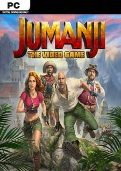 JUMANJI: The Video Game PC