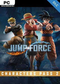 Jump Force - Character Pass 2 PC - DLC
