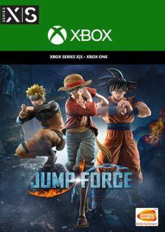 Jump Force Xbox One (UK)