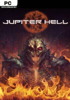 Jupiter Hell PC