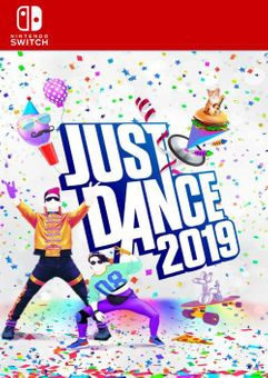 Just Dance 2019 Switch (EU)