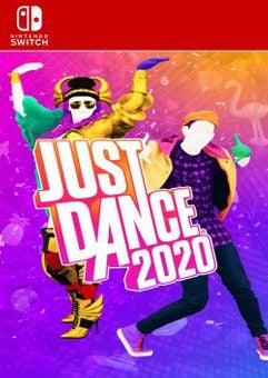 Just Dance 2020 Switch (EU)