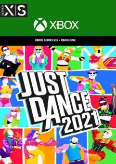 Just Dance 2021 Xbox One (UK)