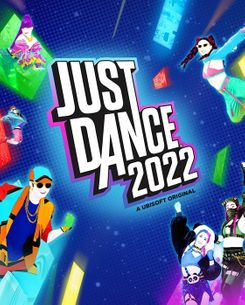 Just Dance 2022 Xbox One (US)