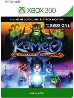 Kameo Elements of Power - Xbox 360 / Xbox One