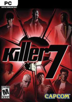 Killer7 PC
