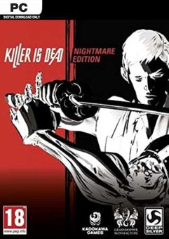 Killer is Dead - Nightmare Edition PC