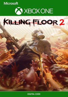 Killing Floor 2 Xbox One (US)