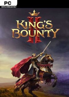King's Bounty 2 PC (Epic Games)