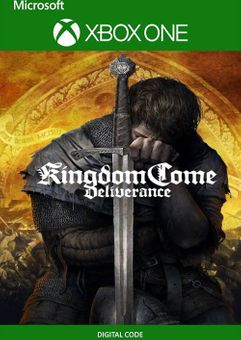 Kingdom Come: Deliverance Xbox One (UK)