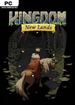 Kingdom: New Lands PC