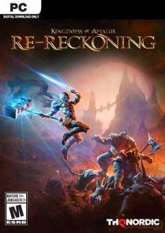 Kingdoms of Amalur: Re-Reckoning PC