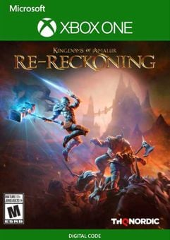 Kingdoms of Amalur: Re-Reckoning Xbox One (US)