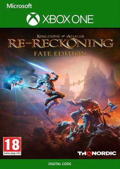 Kingdoms of Amalur: Re-Reckoning FATE Edition Xbox One (UK)