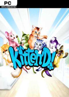 Kitten'd PC