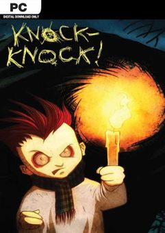 Knock-knock PC