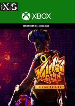 Knockout City Deluxe Edition Xbox One (UK)