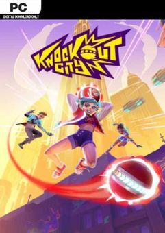 Knockout City PC