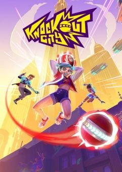 Knockout City Xbox One (UK)