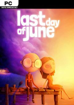 Last Day of June PC