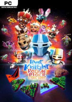 Last Knight Rogue Rider Edition PC