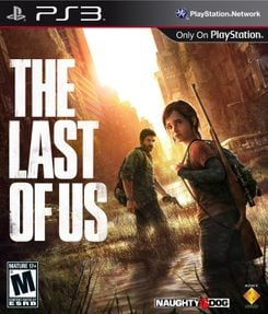 The Last of Us PS3 - Digital Code