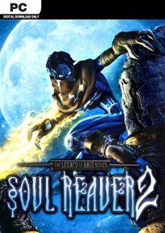 Legacy of Kain: Soul Reaver 2 PC