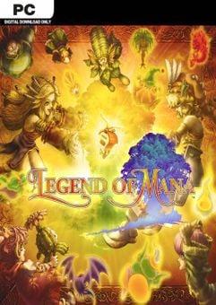 Legend of Mana PC