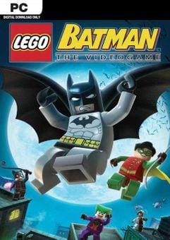 LEGO Batman: The Videogame PC - Download