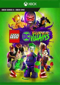 LEGO DC Super-Villains Xbox One (US)
