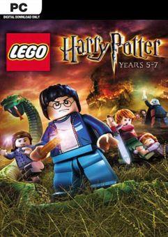 LEGO Harry Potter Years 5-7 PC (EU)